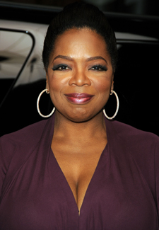 Oprah Winfrey to Move Into Primetime With New Show Oprah's Next Chapter on OWN
