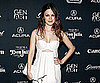 Slide Picture of Rachel Bilson at Gen Art Film Festival