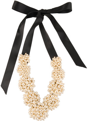 The Modern Day Pearl Necklace Under $20