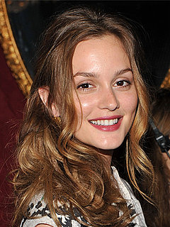 Leighton Meester Is New Herbal Essences Spokeswoman