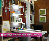 Green Your Office!