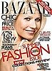 Gwyneth Paltrow Talks About Fried Food and Booze in Harper's Bazaar