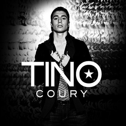 "Tino Coury and his ""Diary"""