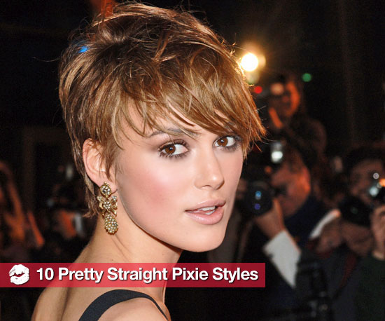 Pictures of Celebrity Pixie Cuts 2010-04-29 10:00:00