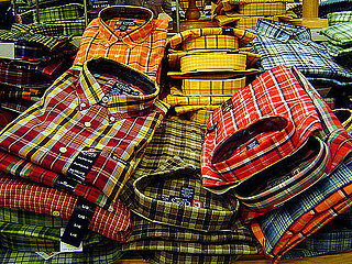 Is Plaid's Popularity a Rebellion Against the Aughties?