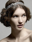 Fab Brides: Jennifer Behr's Luscious Head Pieces