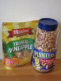 Easy Recipe for Tiki Snack Mix
