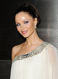 Georgina Chapman is Pregnant with First Child