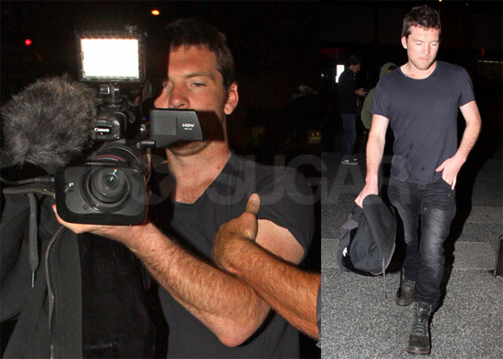 Pictures of Sam Worthington
