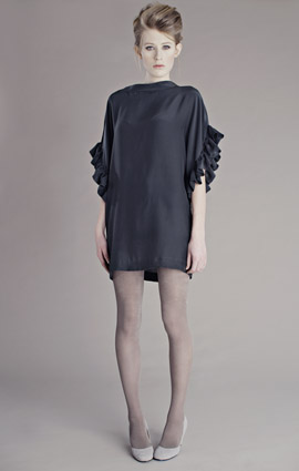Sneak Peek! Sofie Ølgaard's Fall '10