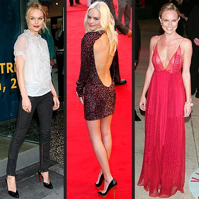 Give Me Your Clothes, Kate Bosworth
