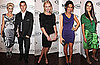 Pictures of Kate Bosworth, Gwen Stefani, Gavin Rossdale, Halle Berry, And Kate Beckinsale at a Tod's Party