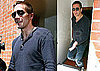 Pictures of Jake Gyllenhaal Running Errands Around Beverly Hills