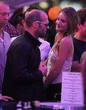 Jason Statham, Rosie Huntington-Whiteley