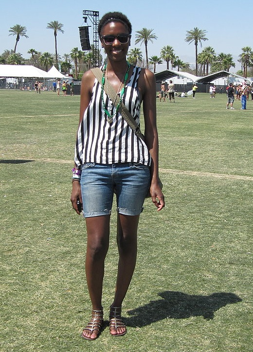 Concertgoers Saved the Best For Last at Coachella's Final Day!