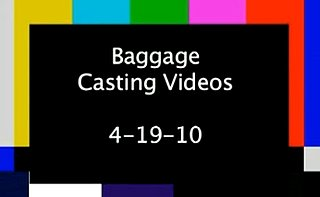 Jerry Springer's New Dating Show Baggage