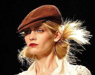Hairstyles For Autumn/Winter 2010