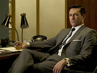 Mad Men Season Four Will Premiere July 25 2010-04-20 10:00:00
