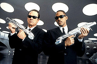 Tommy Lee Jones and Will Smith to Reunite For Men in Black in 3D 2010-04-21 10:35:00
