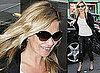 Photos of Kate Moss Out in London With Sir Philip Green, New Limited Edition Book With Mario Testino To Be Released This Summer
