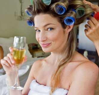 Wedding Hairstyle Tips For Getting Prepared