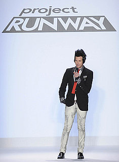 Seth Aaron Henderson Wins Project Runway Season 7