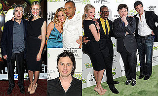 Pictures of Cameron Diaz, Mike Myers, Eddie Murphy at the NYC Premiere of Shrek Forever After 2010-04-22 05:00:00