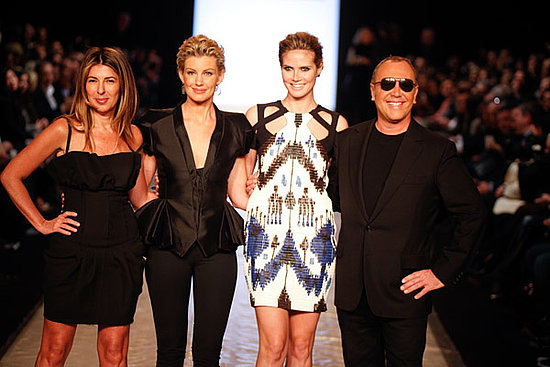 The Project Runway Gang
