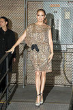 The Week's Best Dressed Celebrities 2010-04-23 15:00:22