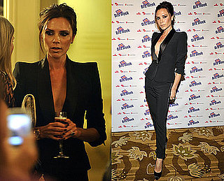 Pictures of Victoria Beckham at a BritWeek Party in LA 2010-04-23 11:30:00