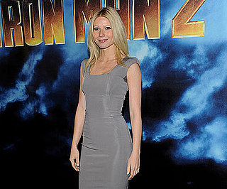 Slide Picture of Gwyneth Paltrow at Iron Man 2 Photo Call in New York