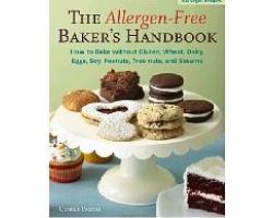Allergen Free Cookbook