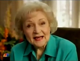 Betty White Saturday Night Live Host Promo Video