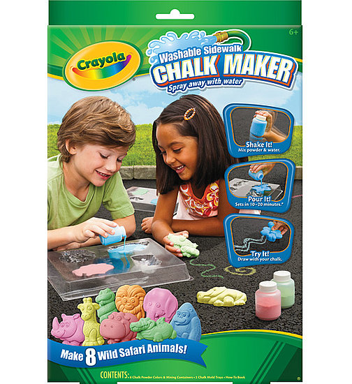Crayola Chalk Maker