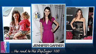 Video of Jennifer Garner