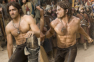 Pictures of Jake Gyllenhaal Shirtless in Prince of Persia 2010-04-29 05:00:00