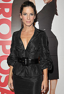 Are You Glad Sandra Bullock Spoke Out? 2010-04-28 12:00:00