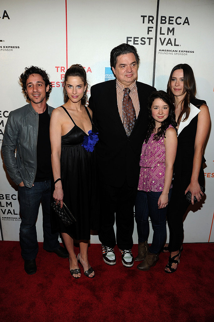 Pictures of Killer Inside Me Premiere