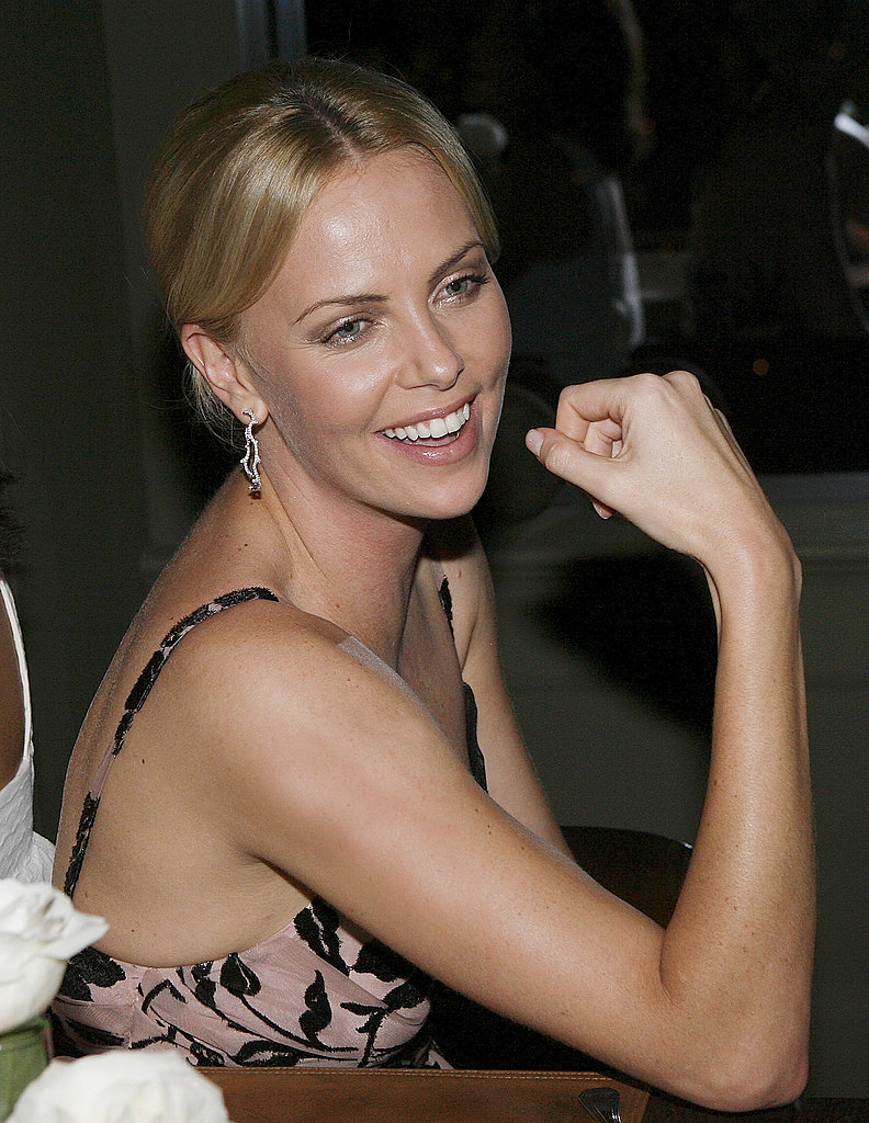 Pictures of Charlize/Nicole
