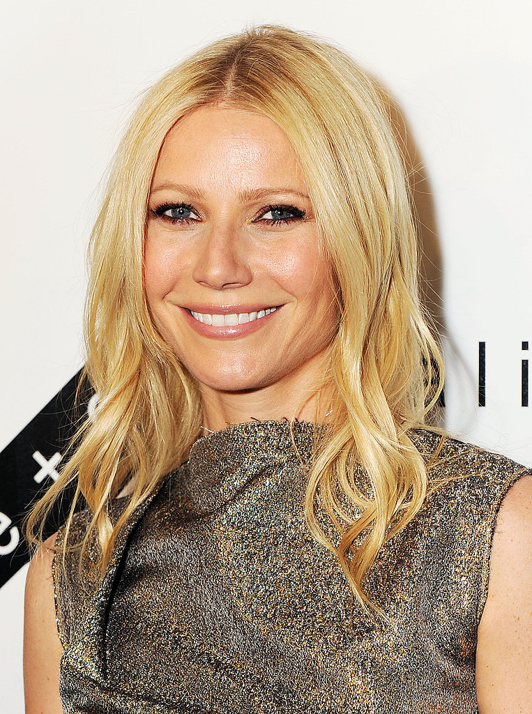 Photos of Gwyneth and Madonna
