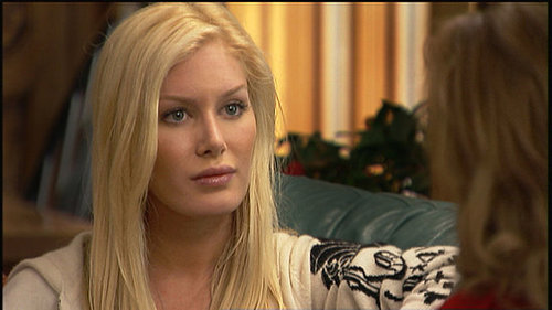 Heidi Montag's New Face — Have You Reinvented Yourself After a Move?