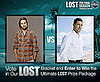 Vote For the Best Lost Character of All Time 2010-05-01 07:00:00