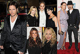 Pictures of Colin Farrell, Nikki Reed, Alicja Bachleda, Peter Facinelli And Rachel Zoe Partying During The Tribeca Film Festival
