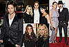 Pictures of Colin Farrell, Nikki Reed, Alicja Bachleda, Peter Facinelli And Rachel Zoe Partying During The Tribeca Film Festival 2010-04-29 10:30:00
