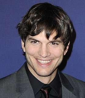 Ashton Kutcher on Time Magazine's 100 Most Influential List