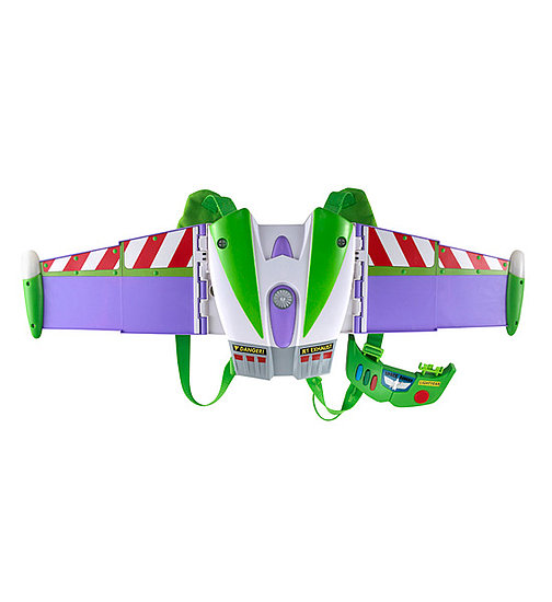 Buzz Lightyear Deluxe Action Wing Pack ($50)