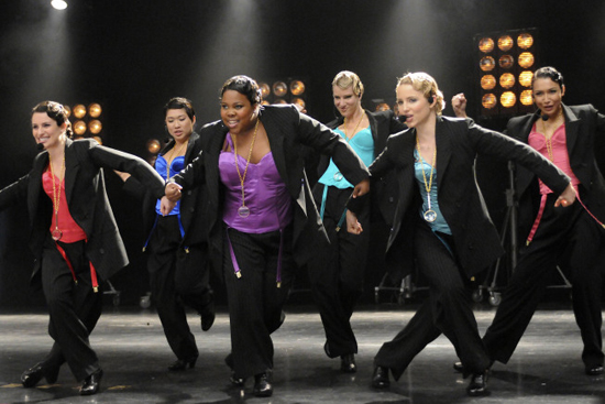 "Best Tribute Episode: Glee's ""The Power of Madonna"""