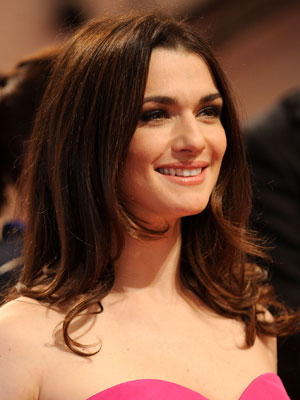 Rachel Weisz at 2010 Costume Institute Gala