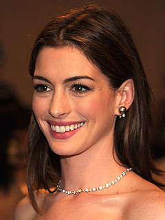 Anne Hathaway at 2010 Costume Institute Gala