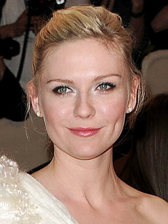 Kirsten Dunst at 2010 Costume Institute Gala